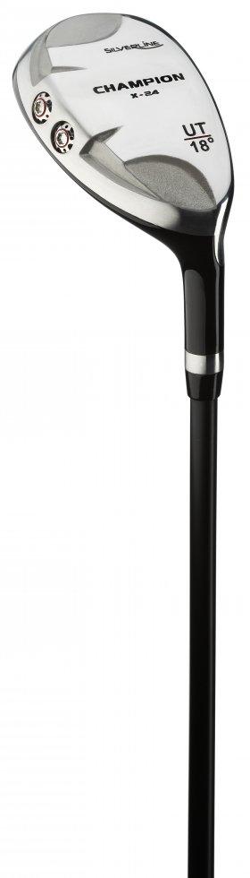silverline hybrid champion x 24 golf golfov hole a. Black Bedroom Furniture Sets. Home Design Ideas